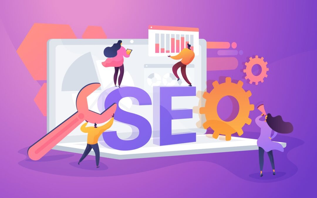 What is white hat and black hat SEO?