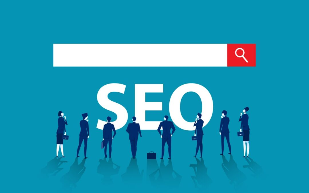 How do search engines understand the websites